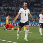 England v Ukraine