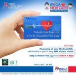 Mega Medi Card