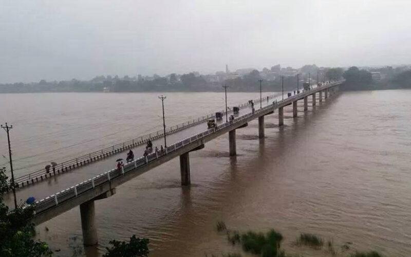 Narayani Flood