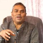 Upendra Yadav