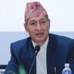 Yubraj Khatiwada