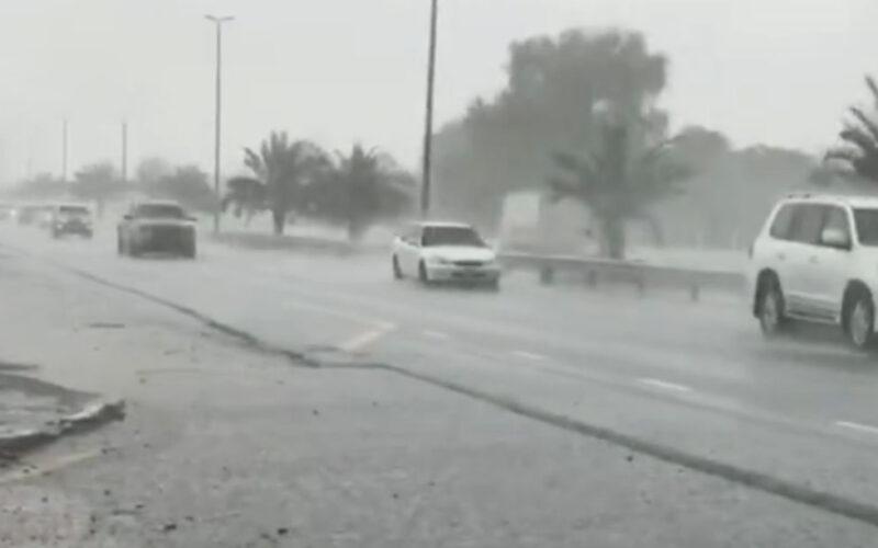 artificial rain in dubai