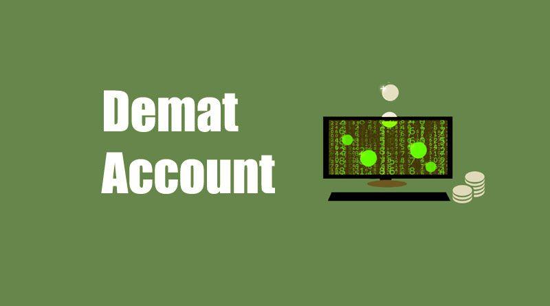 demat account