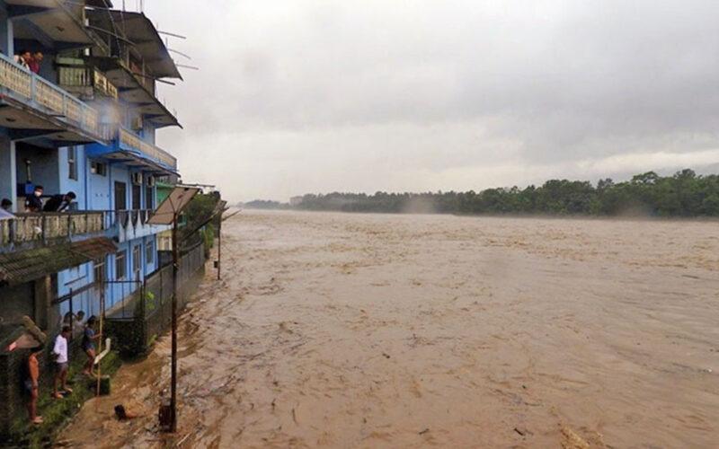 flood nawalpur