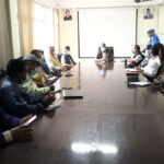 yatayat meeting