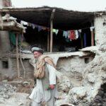 Afghan Earthquake