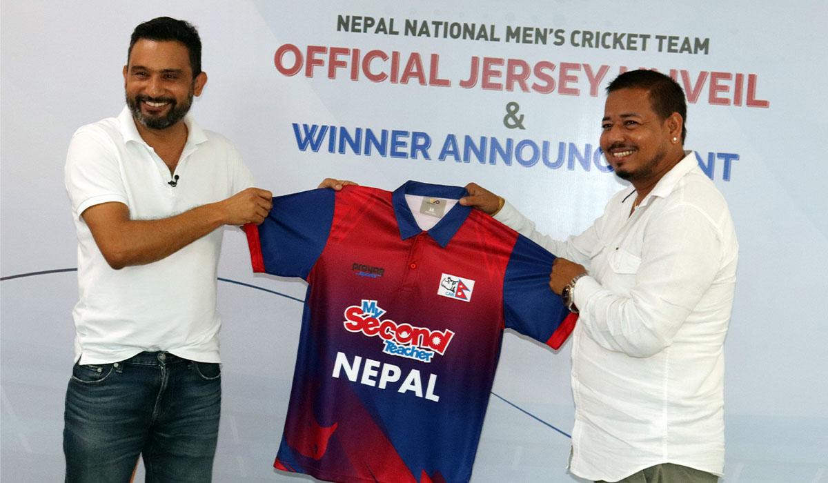 Cricket New Jersy