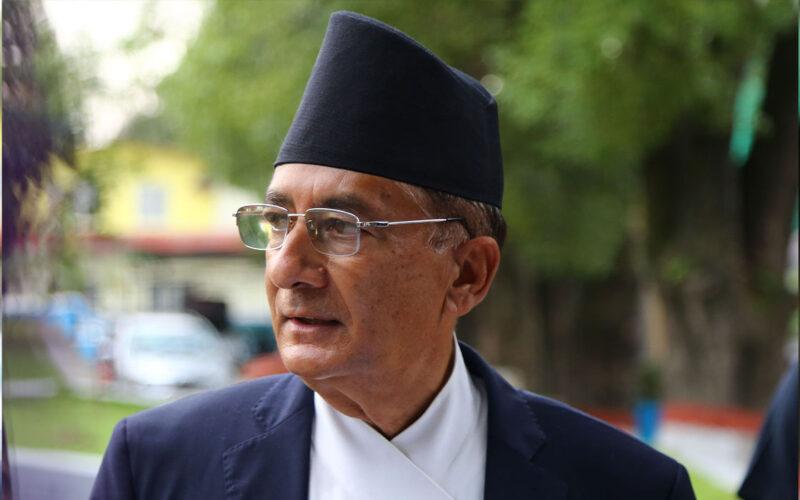 Gyanendra Karki