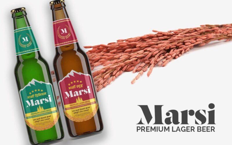 Marsi Beer