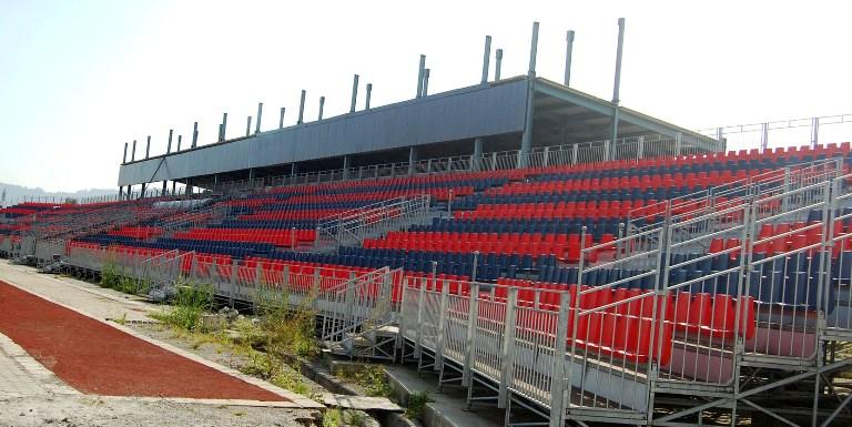 Pokhara Football Stadium