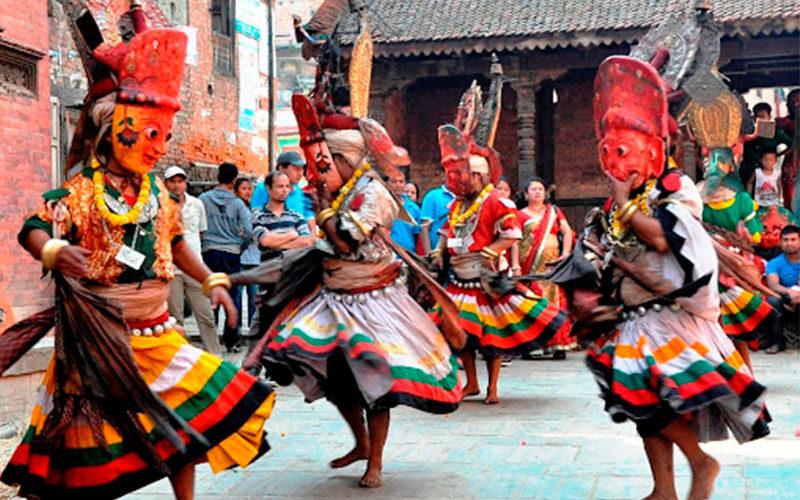 bhaktapur nabadurga