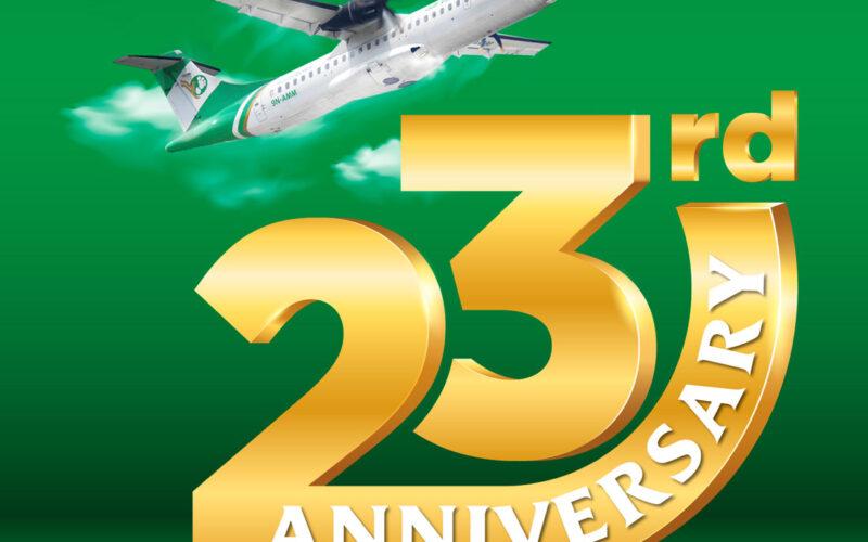 23rd-anniversary