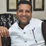 Basanta Chaudhari