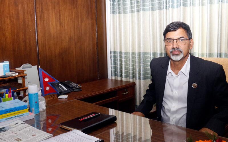 Janardan Sharma