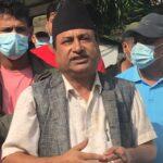 Shivaraj subedi