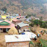 Swanra village