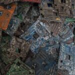 bitcoin creats thousands of tonnes waste
