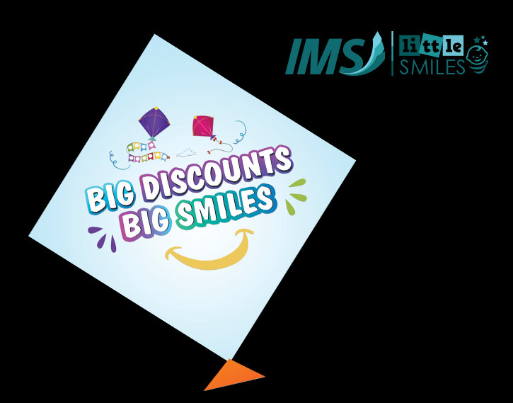 ims discount