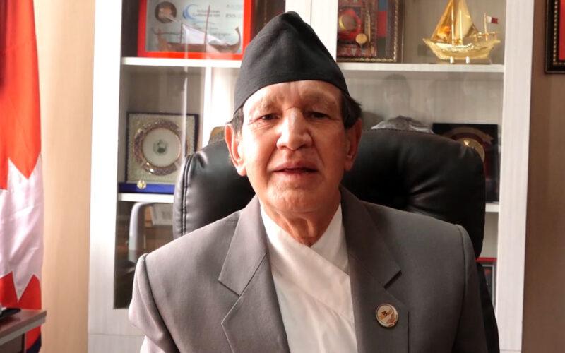 narayan khadka