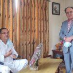 prachanda and jhalnath
