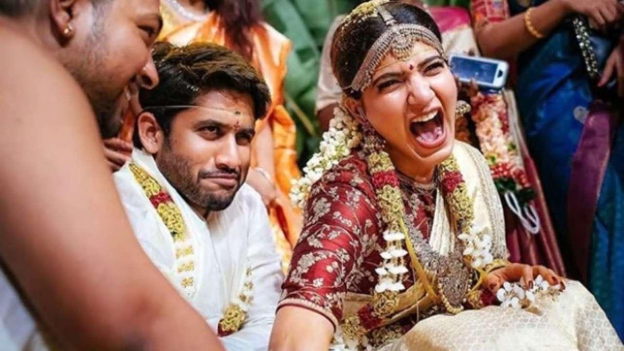 samantha akkineni naga chaitanya divorce final